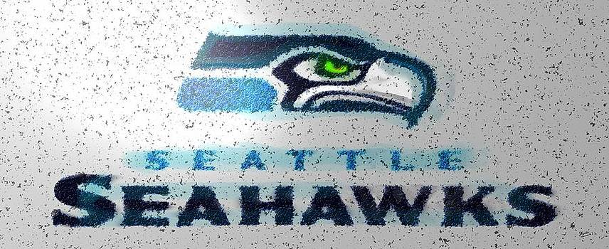 Marcello Cicchini - Seahawks - Seattle