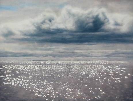 Seascape 160 X 120 by Thomas Darnell