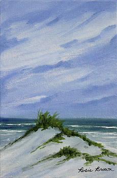 Seascape Dunes by Rosie Brown
