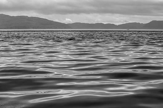 Seascape by Glenn Hewitt