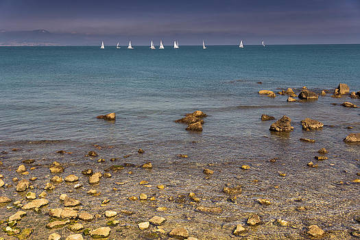 Seascape by Javier Luces