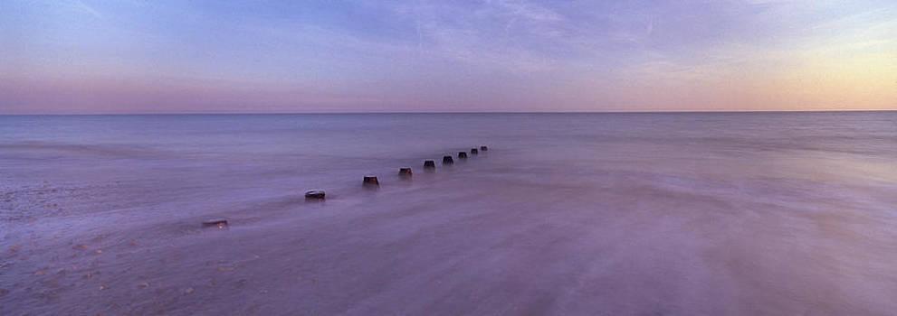 Seascape by Tony Wainwright