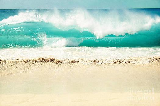 Seashore by Kim Fearheiley