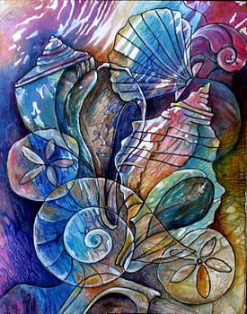 Seashore Magic by Katey Sandy