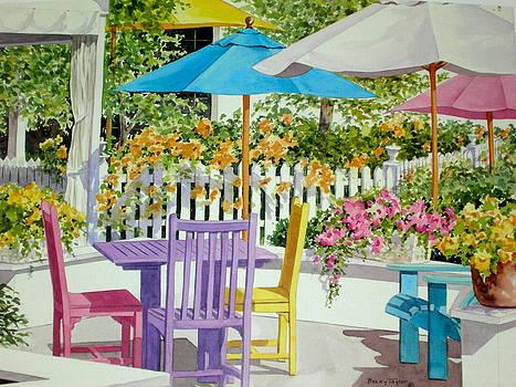 Seaside by Becky Taylor Fine Art
