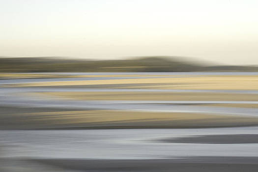 Seaside Blur by Penny Roberts