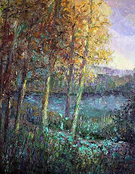 Seasons  by Benjamin Johnson