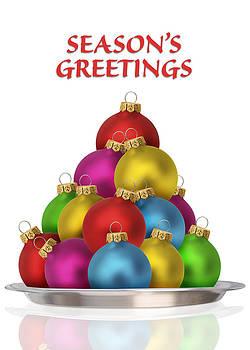 Season's Greetings v3 by Gillian Dernie