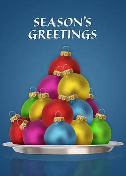 Season's Greetings v4 by Gillian Dernie