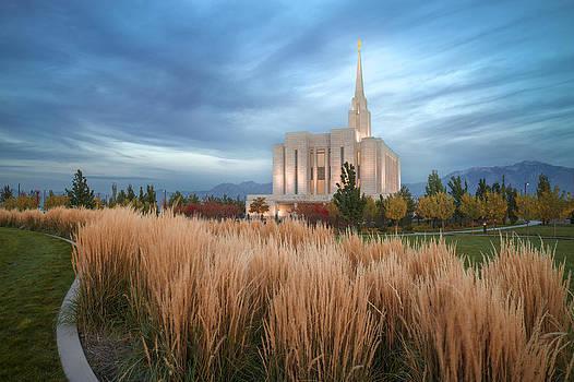 Dustin  LeFevre - Seasons of Faith