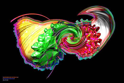 Seasons of Infinity by Joseph Torres