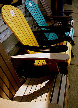 Gilbert Photography And Art - Seats For Sale