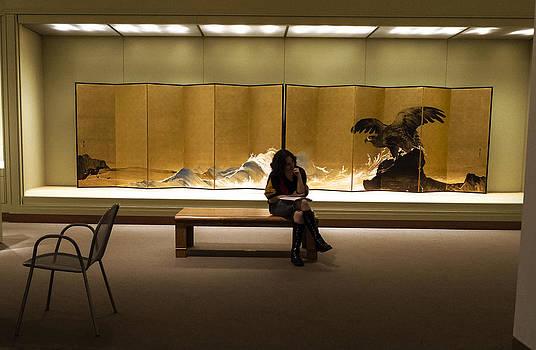 Frank Winters - Seattle Art Museum 2011