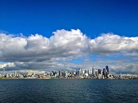 Seattle by Sea  by Joyful  Events