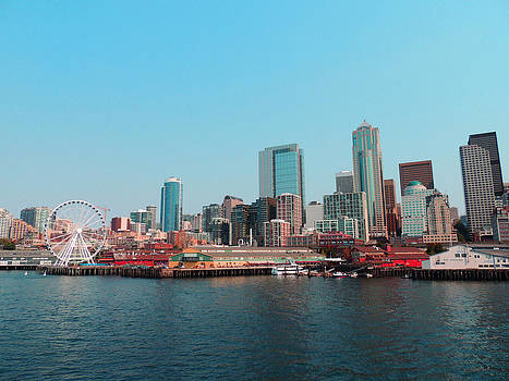 Seattle Skylie by Sonia S