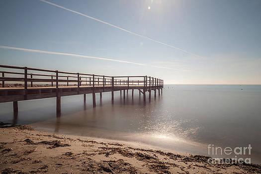 Seawalk by Eugenio Moya