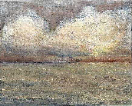 Seaware by Joe Leahy