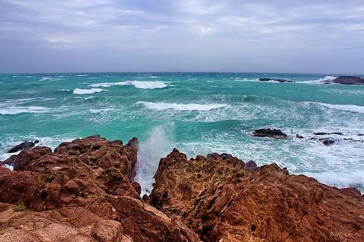 Julia Fine Art And Photography - Seaway