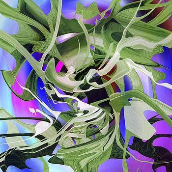 rd Erickson - Seaweed - green