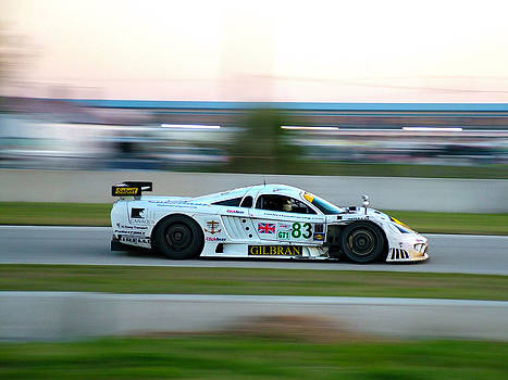 Sebring S7 by Zachary Cox
