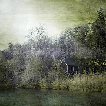 Seclusion by Michelle Griffin