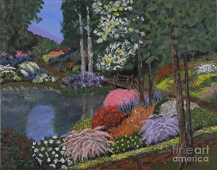 Secret Garden by Tanja Beaver