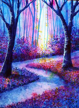 Secret Path by Ann Marie Bone