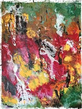 Secret Place by Tonya Mower Zitman