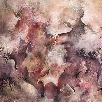 Secrets and Lace by Rachel Christine Nowicki