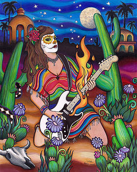 Sedona by Julie Oakes