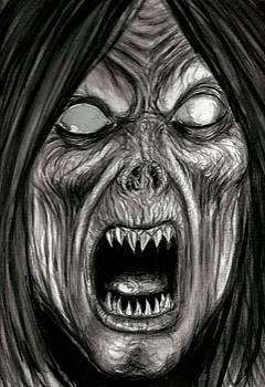 See Evil by Jack Joya