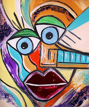 See it positive by Artista Elisabet