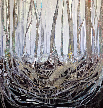 See the Forest by Erin Barker