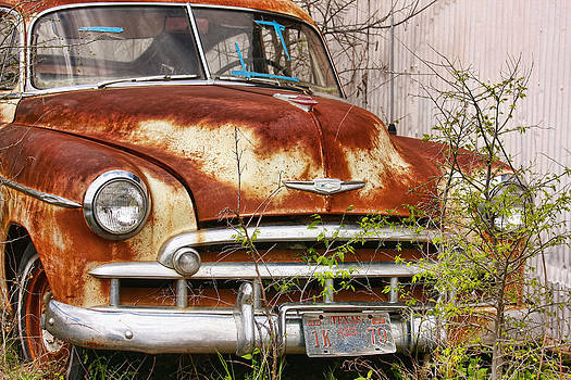 See the USA in Your Chevrolet by Joan Bertucci
