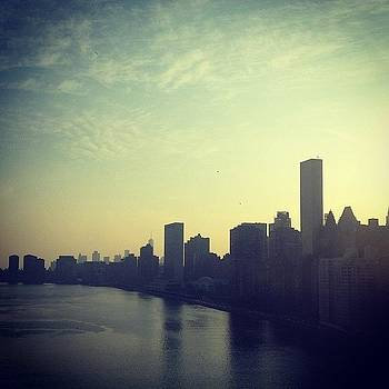 See Ya Next Time #newyork! by Lacie Vasquez