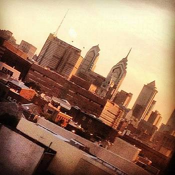See You Next Week, Philadelphia by Stephanie Morgan