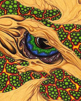Seed of Prototype by Rik Hayes