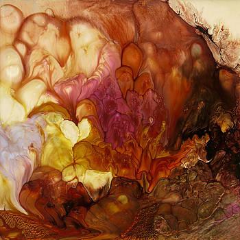 Seeds Of Change by Lia Melia