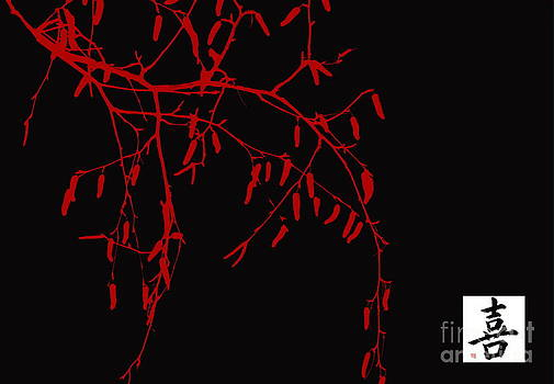 Seeing Red - Joy by Andrea Kollo