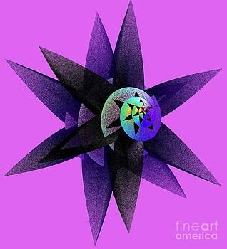 Gail Matthews - Seeing Stars