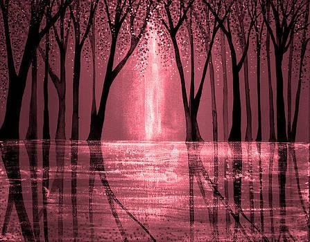 Seeing the Light by Ann Marie Bone