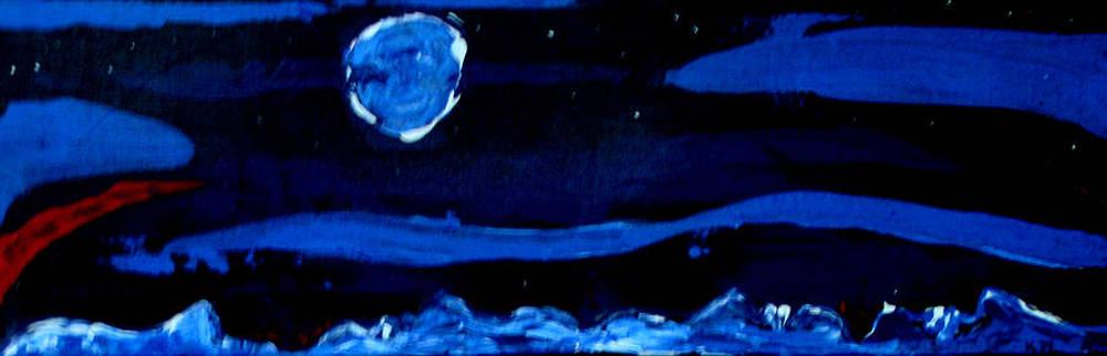 Kathy Peltomaa Lewis - Seeking Sleep-1