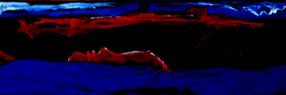Kathy Peltomaa Lewis - Seeking Sleep-3