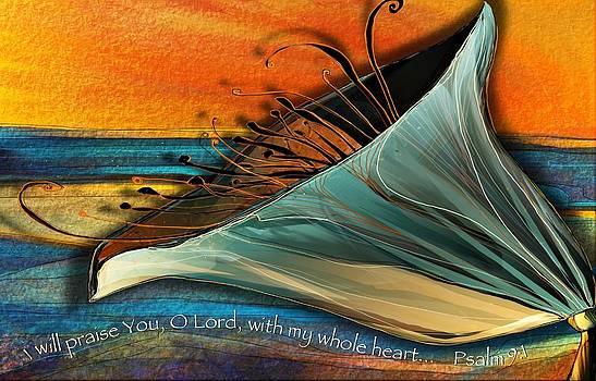 Selah by Mary Eichert