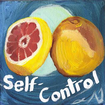 Self-Control by Amber Joy Eifler