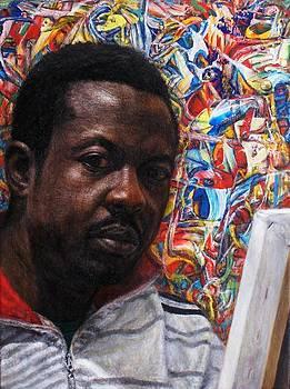 Self-Image by Edward Ofosu