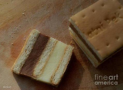 Semolina cake by Marija Djedovic