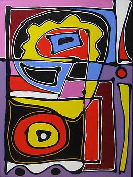 Send in the Clowns by Nicholas Martori