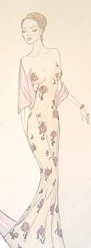 Sensuous Florals by Christine Corretti