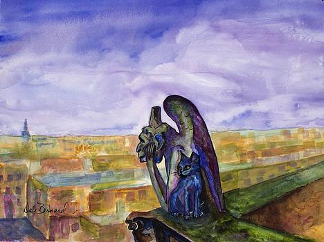 Sentinels by Dale Bernard